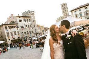 Arezzo Wedding photographer