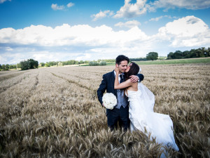 Destination wedding photography Tuscany